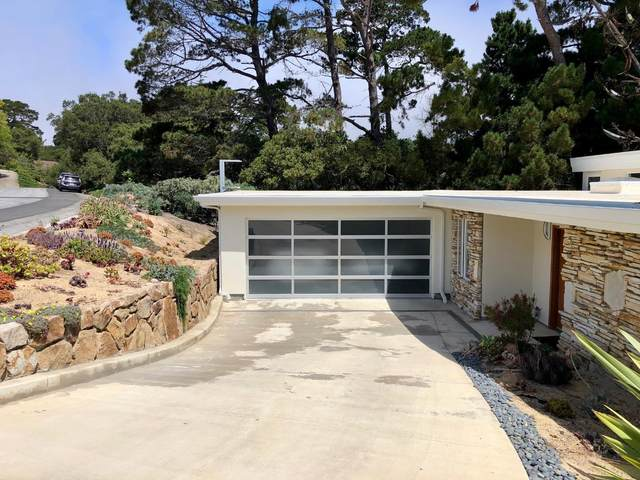 25747 Carmel Knolls Dr, Carmel, CA 93923 (#ML81805958) :: The Gilmartin Group