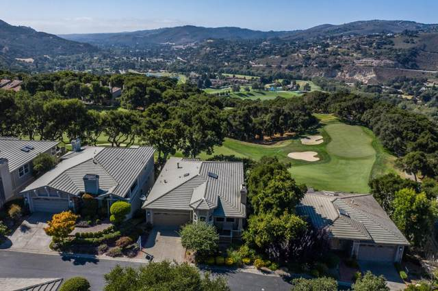 10487 Fairway Ln, Carmel Valley, CA 93923 (#ML81805990) :: Robert Balina | Synergize Realty