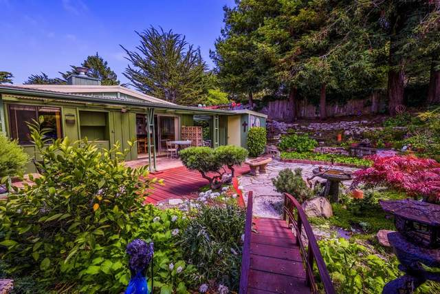 1104 Kenet Pl, Pacific Grove, CA 93950 (#ML81806001) :: The Realty Society