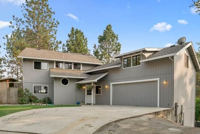 7881 Harvard Dr, Ben Lomond, CA 95005 (#ML81806008) :: Strock Real Estate