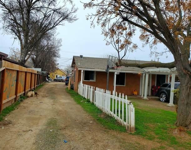 720 S Santa Cruz Ave, Modesto, CA 95354 (#ML81806013) :: The Realty Society