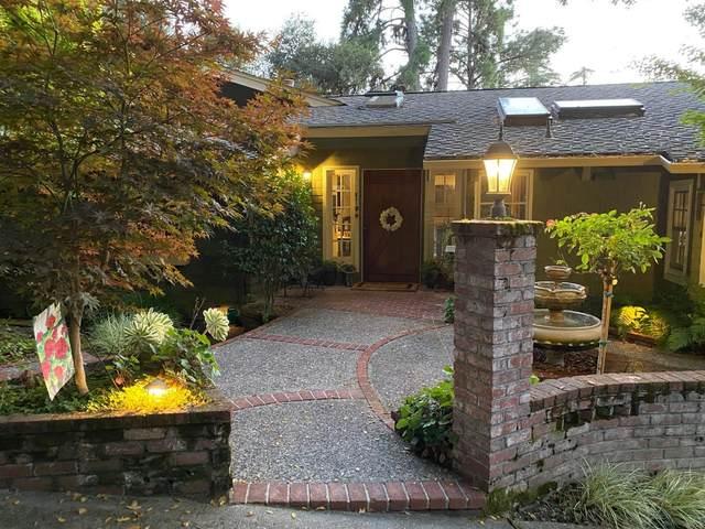 293 Spreading Oak Dr, Scotts Valley, CA 95066 (#ML81806063) :: Schneider Estates