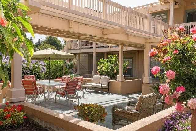 268 Bluebonnet Ln 127, Scotts Valley, CA 95066 (#ML81806071) :: Schneider Estates