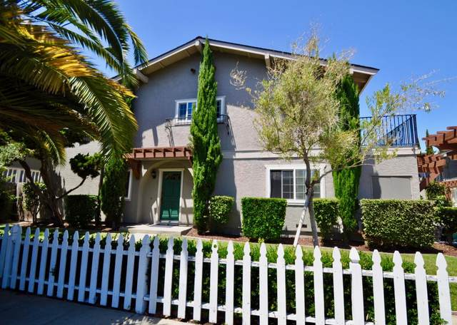532 Brewster Ave, Redwood City, CA 94063 (#ML81806089) :: Real Estate Experts
