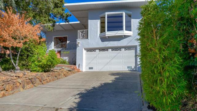 1916 Lyon Ave, Belmont, CA 94002 (#ML81806097) :: The Sean Cooper Real Estate Group