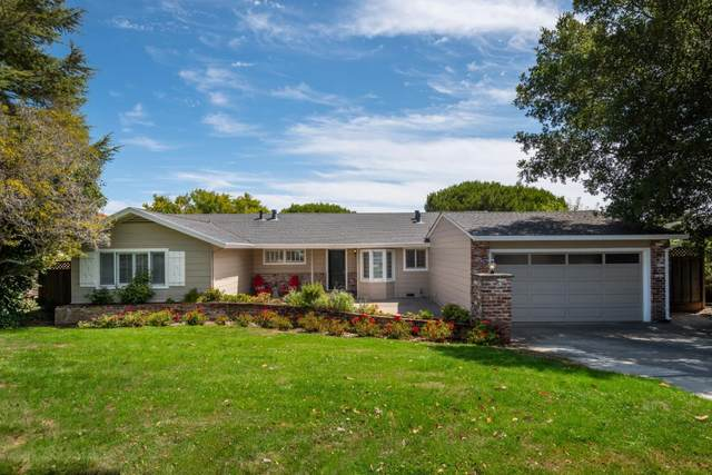 1811 Parrott Dr, San Mateo, CA 94402 (#ML81806148) :: Strock Real Estate