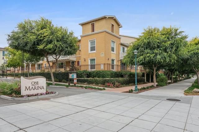 636 Bair Island Rd 311, Redwood City, CA 94063 (#ML81806176) :: Real Estate Experts