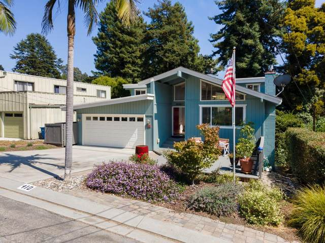 410 Gay Rd, Aptos, CA 95003 (#ML81806183) :: Schneider Estates