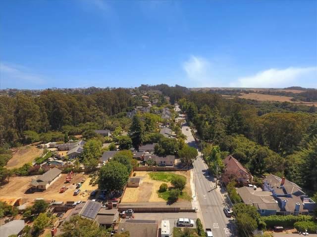 912 Western Dr, Santa Cruz, CA 95060 (#ML81806192) :: Schneider Estates