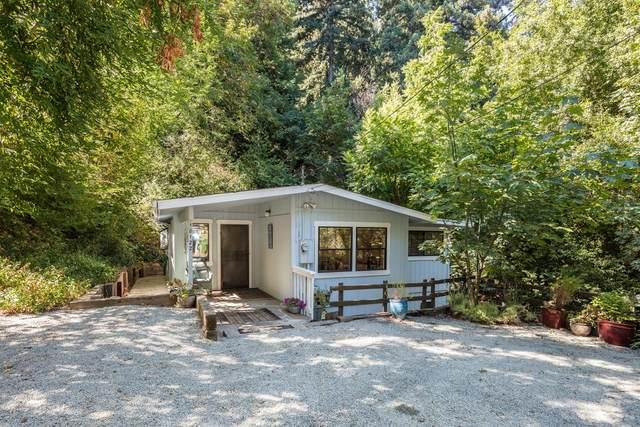 18122 Virginia Dr, Los Gatos, CA 95033 (#ML81806200) :: Real Estate Experts
