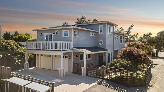 778 Seacliff Dr, Aptos, CA 95003 (#ML81806227) :: Schneider Estates
