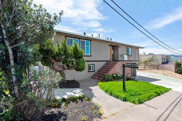 296 Valley St, Daly City, CA 94014 (#ML81806244) :: The Goss Real Estate Group, Keller Williams Bay Area Estates