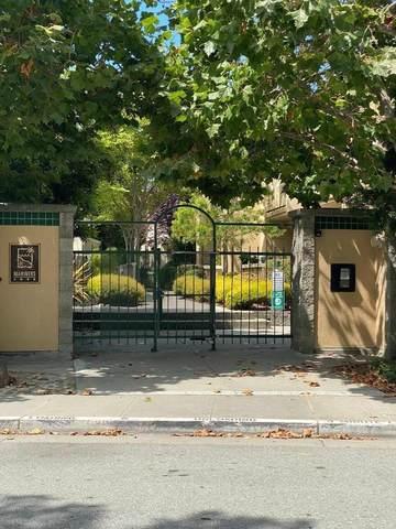 186 Everson Dr, Santa Cruz, CA 95060 (#ML81806253) :: Schneider Estates