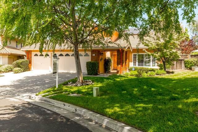 130 Zinfandel Cir, Scotts Valley, CA 95066 (#ML81806267) :: Schneider Estates