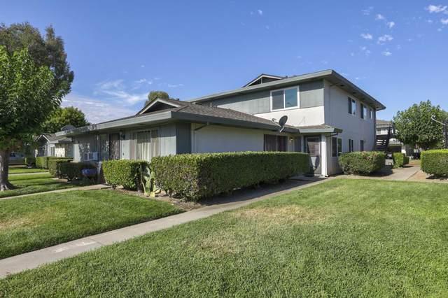 5509 Tyhurst Ct 2, San Jose, CA 95123 (#ML81806277) :: Schneider Estates