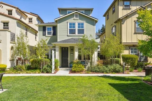 120 Avellino Way, Mountain View, CA 94043 (#ML81806313) :: Strock Real Estate