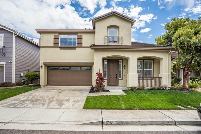 78 Idlewood Ct, South San Francisco, CA 94080 (#ML81806329) :: Real Estate Experts