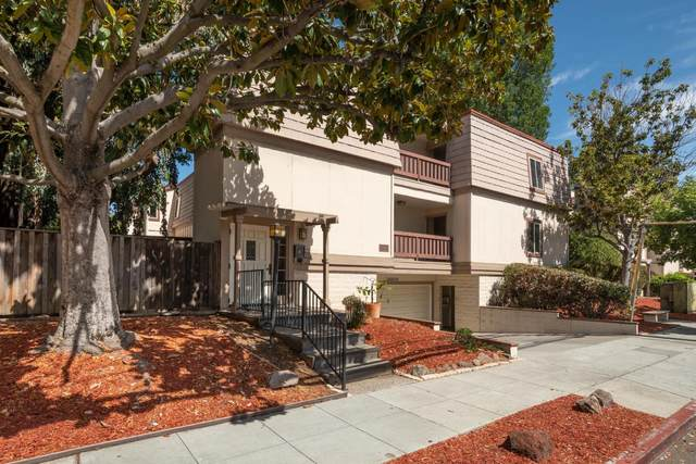 1122 Whipple Ave 15, Redwood City, CA 94062 (#ML81806392) :: RE/MAX Gold
