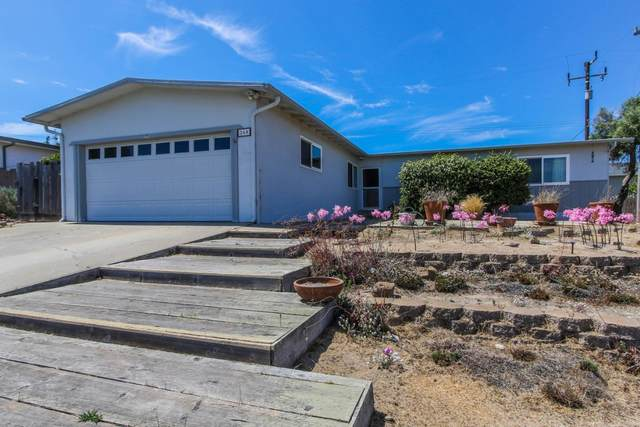 268 Cosky Dr, Marina, CA 93933 (#ML81806457) :: Real Estate Experts