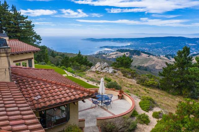 3420 Red Wolf Dr, Carmel Highlands, CA 93923 (#ML81806505) :: Real Estate Experts
