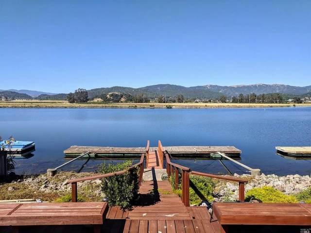 54 Dolphin ISLE, Novato, CA 94949 (#ML81806523) :: Strock Real Estate