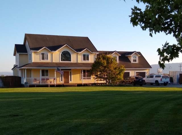 2760 Leavesley Rd, Gilroy, CA 95020 (#ML81806524) :: Strock Real Estate
