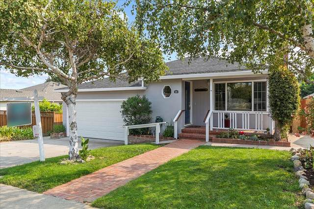 558 Anita Ln, Millbrae, CA 94030 (#ML81806538) :: The Goss Real Estate Group, Keller Williams Bay Area Estates