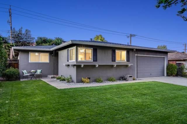 2415 Lost Oaks Dr, San Jose, CA 95124 (#ML81806568) :: Real Estate Experts