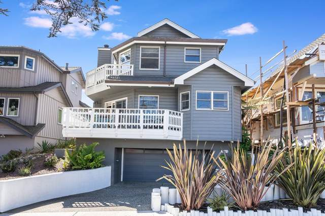 2693 E East Cliff Dr, Santa Cruz, CA 95062 (#ML81806614) :: Real Estate Experts