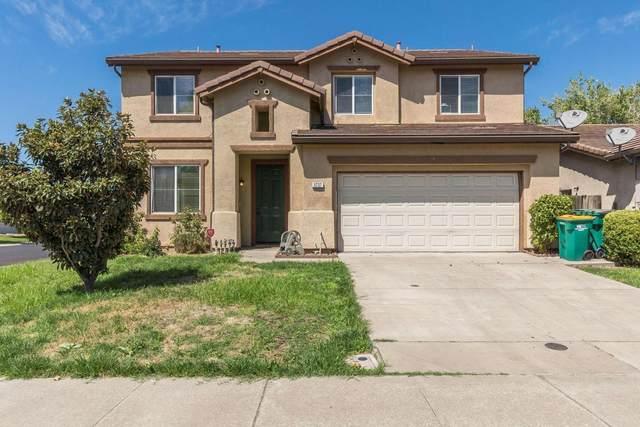 5737 Rayanna Dr, Stockton, CA 95212 (#ML81806651) :: Real Estate Experts