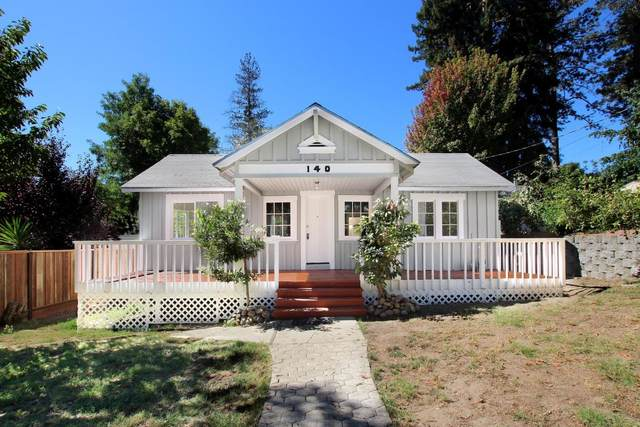 140 Riverside Park Dr, Ben Lomond, CA 95005 (#ML81806705) :: The Goss Real Estate Group, Keller Williams Bay Area Estates