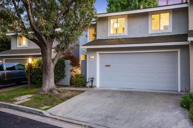 511 Pine Wood Ln, Los Gatos, CA 95032 (#ML81806758) :: Strock Real Estate