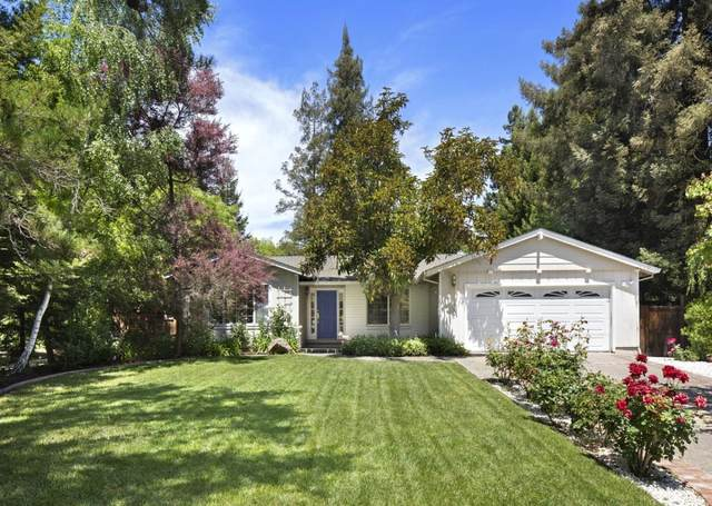 1077 Vernier Pl, Stanford, CA 94305 (#ML81806776) :: Real Estate Experts