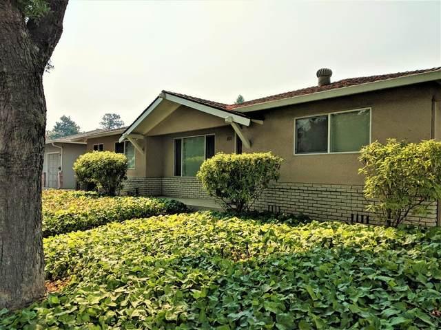 701 Sylvan Ave, Mountain View, CA 94041 (#ML81806789) :: The Realty Society