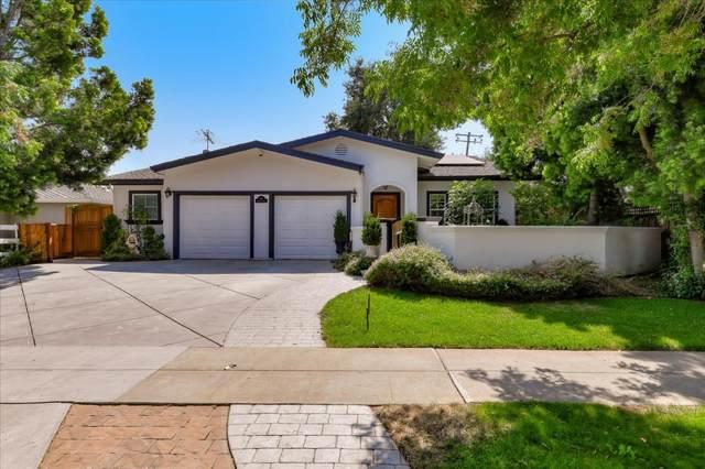 862 Malone Rd, San Jose, CA 95125 (#ML81806790) :: RE/MAX Gold