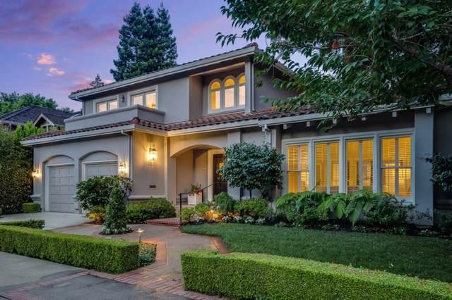 85 Baywood Ave, San Mateo, CA 94402 (#ML81806799) :: The Realty Society