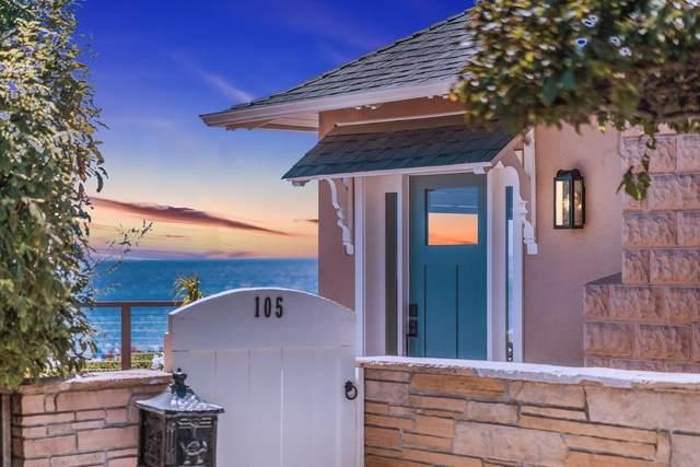 105 Seabright Ave, Santa Cruz, CA 95062 (#ML81806837) :: Strock Real Estate