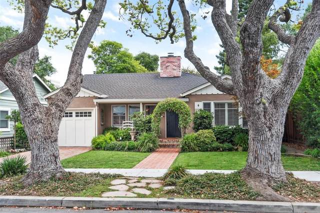 575 Oak St, Mountain View, CA 94041 (#ML81806902) :: The Realty Society