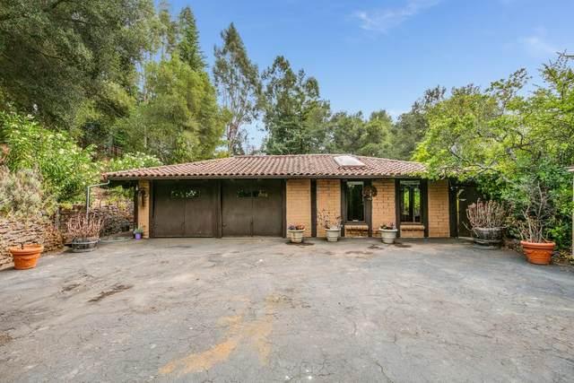 17330 Locust Dr, Los Gatos, CA 95033 (#ML81806941) :: Real Estate Experts