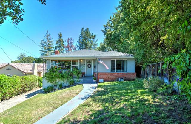 1253 Harrison Ave, Redwood City, CA 94062 (#ML81806943) :: The Sean Cooper Real Estate Group