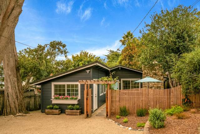 1220 Shafter Ave, Pacific Grove, CA 93950 (#ML81806948) :: RE/MAX Gold