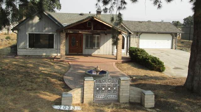 7033 Fairview Rd, Hollister, CA 95023 (#ML81806979) :: The Realty Society
