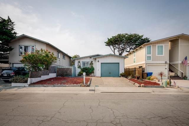 137 Spray Ave, Monterey, CA 93940 (#ML81807048) :: RE/MAX Gold