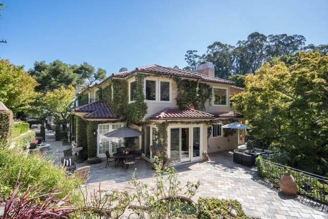 843 Chiltern Rd, Hillsborough, CA 94010 (#ML81807136) :: The Goss Real Estate Group, Keller Williams Bay Area Estates