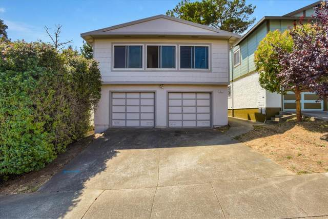 11 Bacon Ct, Daly City, CA 94015 (#ML81807232) :: The Sean Cooper Real Estate Group