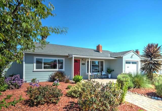 1741 Hemlock Ave, San Mateo, CA 94401 (#ML81807271) :: The Sean Cooper Real Estate Group