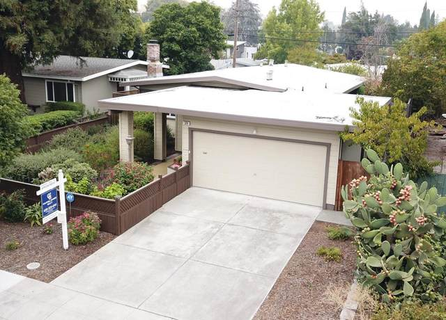 324 Anna Ave, Mountain View, CA 94043 (#ML81807291) :: Real Estate Experts