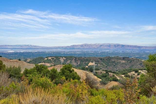 0 Swiss Creek Ln, Cupertino, CA 95014 (#ML81807323) :: Intero Real Estate