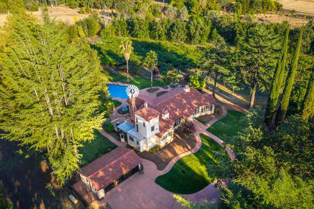 3746 Keefer Rd, Chico, CA 95973 (#ML81807492) :: Intero Real Estate