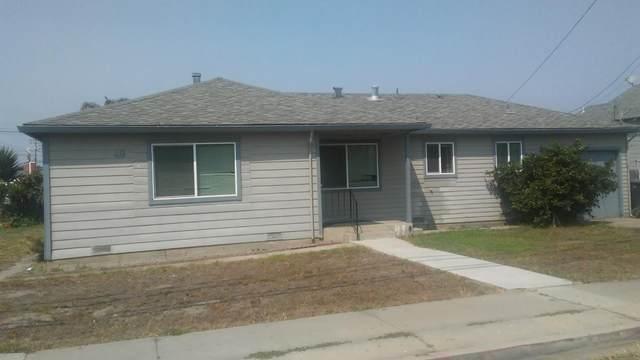 49 N Madeira Ave, Salinas, CA 93905 (#ML81807600) :: Robert Balina   Synergize Realty
